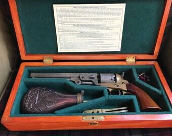 Colt Navy Presentation Case