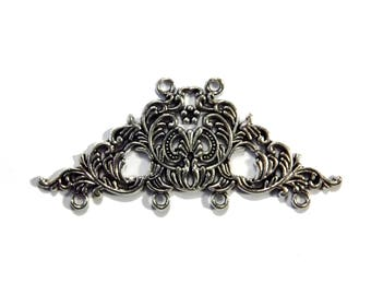Victorian sterling silver x 1