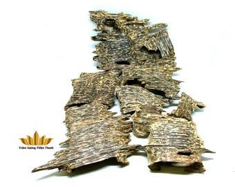 VietNam Agarwood chips Class AD Rank A+++ - 200 grams/item - Oud - Resin- عود -