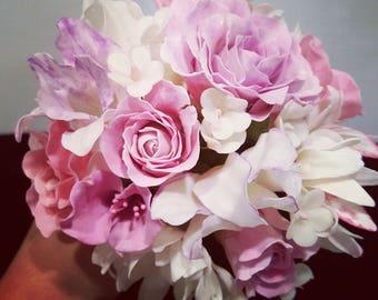 Handmade art Bouquets