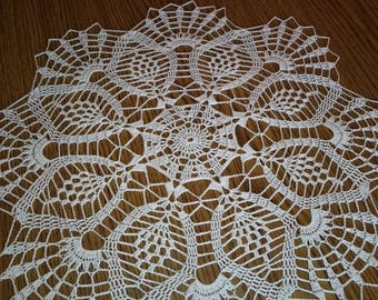 New Crochet Cover