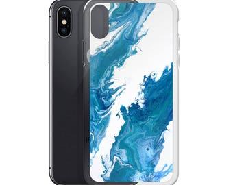 iPhone Case - Glacier
