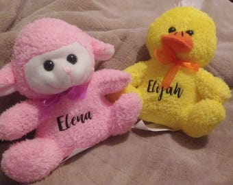 Personalized Easter gifts!
