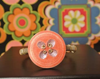 pop hippie bracelet