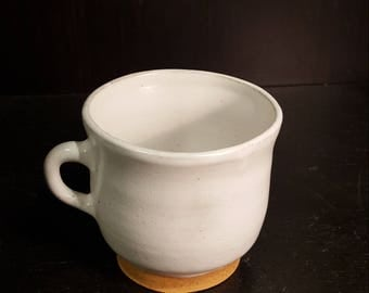 Chip WhiteCastle Handled Mug