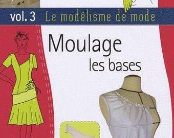 Fashion model - volume 3: Molding, Bases used like new