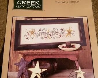 Bent Creek Sampler