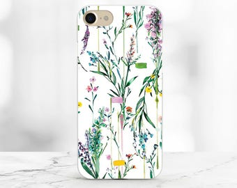 Floral iphone case roses iphone 8 plus case Floral iPhone X case Flowers case iphone 8 plus Floral Samsung note Galaxy s8 floral case iphone