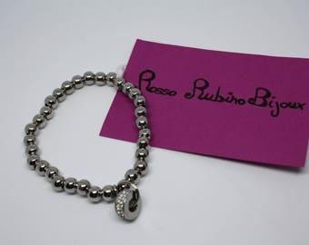 Steel Bracelets
