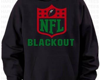 NFL BlackOut