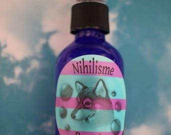 Natural Antimicrobial Yoga Mat Spray