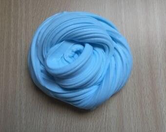 Blue berry ice cream