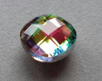 Multifaceted Gemstone