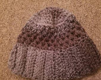 Winter hat child size