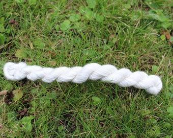 Silk yarn, 100% silk