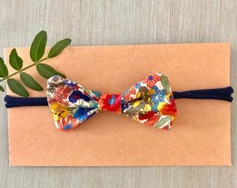 Liberty bow headband