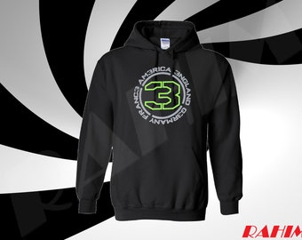 Call of Duty  ModernWarfare 3, gamer, COD, Adult  Hoodie