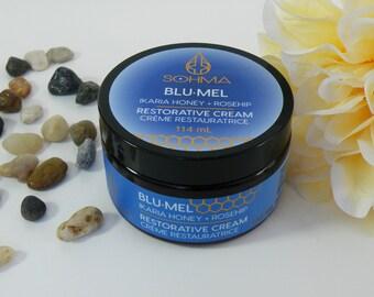 BLU・MEL Restorative Cream