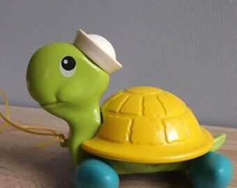 Turtle Fisher price
