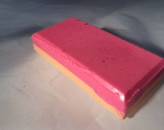 Bite Me Cherry soap