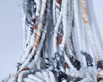 SUNDAE- Hardcore Art Yarn by Loop