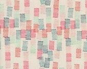 Cotton + Steel Paper Cuts - toami - spearmint - 50cm