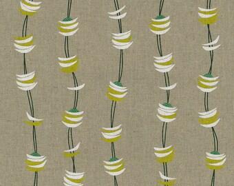 Japanese Fabric Kokka Tayutou - pasta - A - 50cm