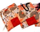 Bulk shopping bag 4 pieces