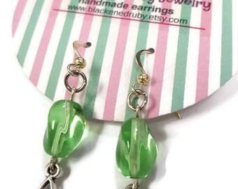 Sale Celtic Knot Earrings