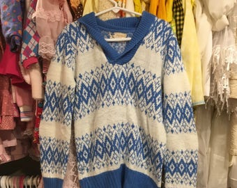 60s JCPenney Sweater Girls 8/10