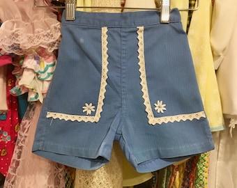 Handmade 50s Shorts 4/5