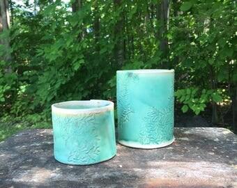 Twine Cup Set