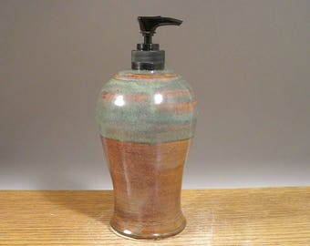 Hand Soap Dispenser , Lotion Pump , Soap Dispenser , Liquid Soap  Dispenser , Perfect for Bathroom or Kitchen