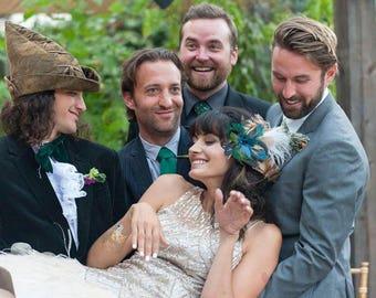 Wedding Bridal Custom Order Request