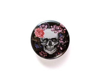 The Funeral 1 Inch (2.54 cm) Button