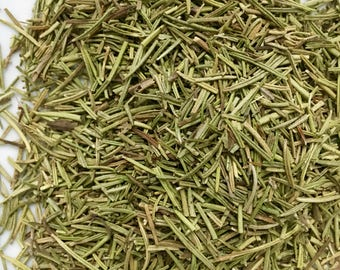 Rosemary Leaf, Certified Organic Rosemary Leaf, Rosemary, Organic, Organic Rosemary, Rosmarinus Officinalis