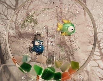 Fishy Coaster