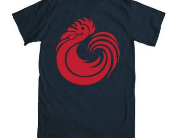 Year of the Rooster T-shirt - Adult Sizes