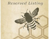 Reserved listing for mvlucas