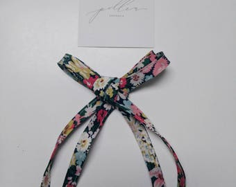 LIBERTY PRINT SHOELACES in adult and children's sizes - Thorpe C