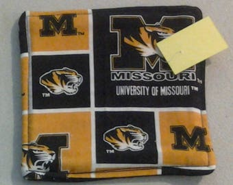 Coaster, University of Missouri Mizzou Tigers 233328