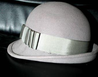 Adolfo Vintage 1920s Hat