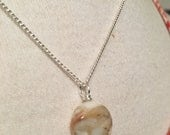 Dawn's Mother of Pearl Pendant