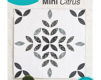 Mini Citrus Pattern by Sew Kind of Wonderful (Paper Pattern)