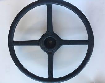 1920's Model A Steering Wheel