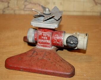Squarespray Sprinkler - item #2546