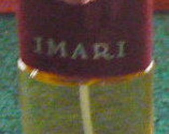 New Listing -Imari - Avon Cologne Spray - 1.7 Ozs - Full