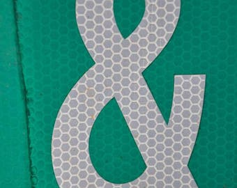 Ampersand photo.  The AND symbol.  Use this photo in your alphabet photography project.  Digital copy, download now.