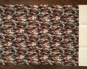 Appaloosa Pillow case 100% cotton Standard/queen