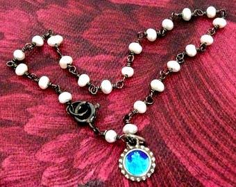 Saint Christopher, Religious Bracelet